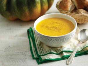 Knorr_Pumpkin Soup with Parmesan_Food Shots_050911 (2)